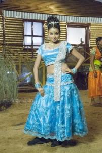Richa Sinha Hot Stills