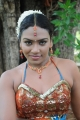 Item Girl Risha Hot Photos at Sadhikkalam Thozha Shooting Spot
