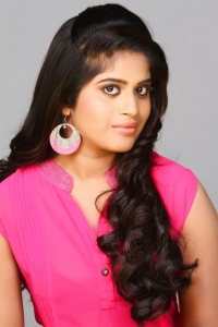 Tamil Actress Rithika Photoshoot Stills