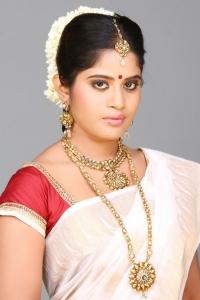 New Tamil Actress Rithika Photoshoot Stills