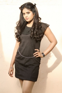 Tamil Actress Rithika Hot Photoshoot Stills