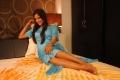 Actress Ritika Sood hot in Bed Room