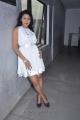 Tamil Actress Rithiya Hot Stills in White Skirt