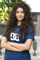 Actress Ritika Singh Pics @ Sivalinga Movie Interview