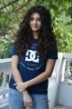 Actress Ritika Singh Pics @ Shivalinga Movie Interview