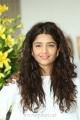 Actress Ritika Singh Stills @ Shivalinga Pre Release