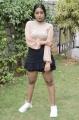 Actress Rittika Chakraborty Photos @ Bomma Adhirindi Press Meet