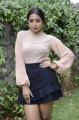 Actress Rittika Chakraborty Photos @ Bomma Adirindi Dimma Thirigindi Press Meet