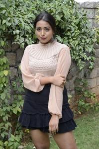Bomma Adirindi Dimma Thirigindi Heroine Rittika Chakraborty Photo