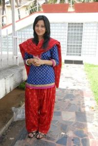 Actress Ritu Barmecha Latest Cute Pics