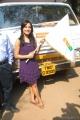 Actress Ritu Barmecha Flags off Matrimony Xpress Stills