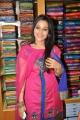Telugu Actress Ritu Barmecha Stills in Salwar Kameez
