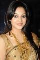Ritu Barmecha in Silk Saree Pics