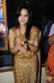 Actress Ritu Barmecha Silk Saree Stills