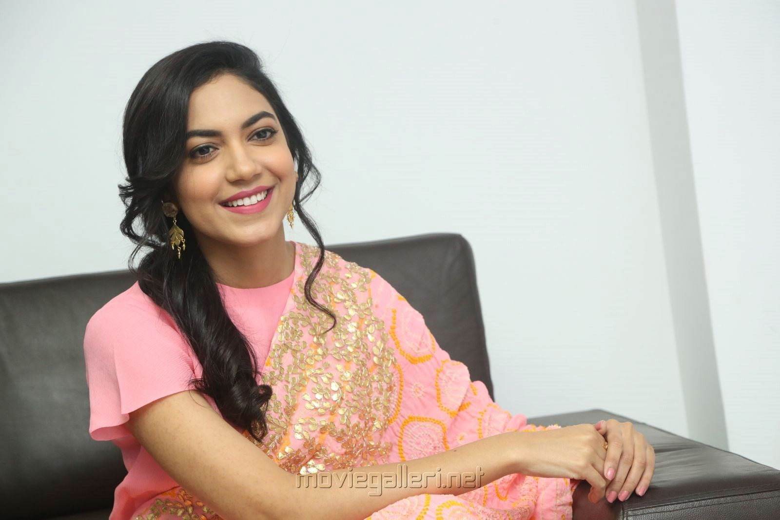 Keshava Movie Heroine Ritu Varma Interview Photos
