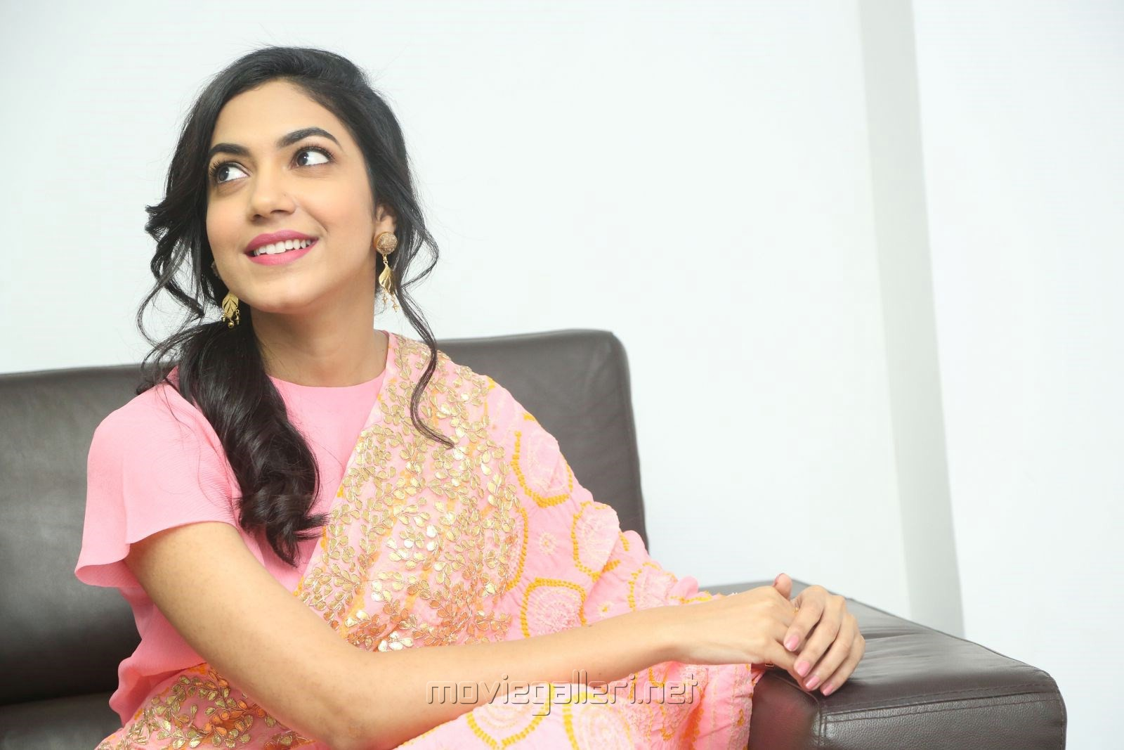 Keshava Movie Heroine Ritu Varma Interview Photos