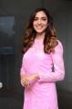 Actress Ritu Varma New Images @ Ninnila Ninnila Movie Press Meet