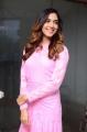 Actress Ritu Varma in Pink Dress Images @ Ninnila Ninnila Press Meet