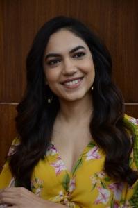 Tuck Jagadish Movie Heroine Ritu Varma Interview Stills