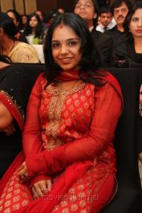 Singer Saindhavi @ Audi RITZ Icon Awards 2013 Event Photos