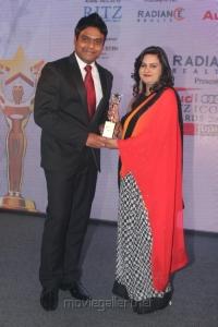 Harris Jayaraj @ Audi RITZ Icon Awards 2013 Event Photos