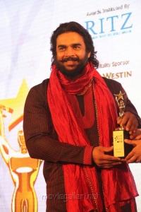 Actor R.Madhavan @ Audi RITZ Icon Awards 2013 Event Photos