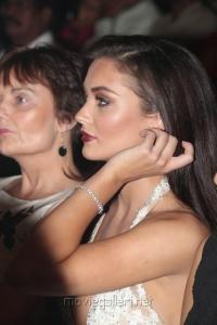 Actress Amy Jackson @ Audi RITZ Icon Awards 2013 Event Photos
