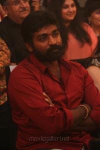 Vijay Sethupathi @ Audi RITZ Icon Awards 2013 Event Photos