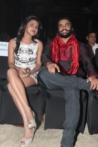 Amala Paul, Madhavan @ Audi RITZ Icon Awards 2013 Event Photos