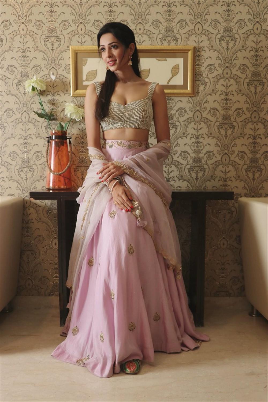 Actress Riya Suman Latest Pics