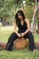 X Videos Movie Actress Riyamikka Photos in Black Dress