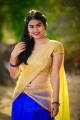 Tamil Actress Riyamikka Portfolio Stills