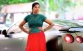 Tamil Actress Riythvika New Photo Shoot Pics