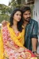 Sana Althaf, Vaibhav in RK Nagar Movie Stills