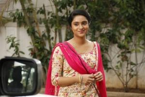 Actress Sana Althaf in RK Nagar Movie Stills