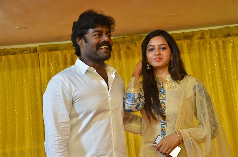 Producer Actor RK Suresh To Marry