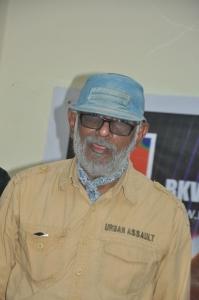 Director Balu Mahendra @ RKV Film and TV Institute 1st Convocation Photos