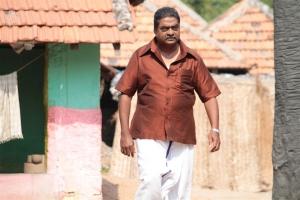 Actor RNR Manohar in Robin Hood Movie Stills