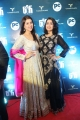 Mannara Chopra, Charmi @ Rogue Audio Launch Stills