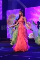 Mannara Chopra Dance @ Rogue Audio Launch Stills