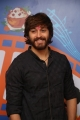 Actor Ishaan @ Rogue Movie Team visit Radio City FM Photos