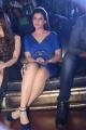 Actress Mannara Chopra @ Rogue Teaser Launch Stills