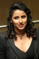 Actress Shraavya Reddy @ Rogue Teaser Launch Stills