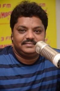 Music Director JB @ Rojulu Maarayi Song Launch at Radio Mirchi Photos
