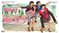 Rojulu Marayi Movie Release Today Posters