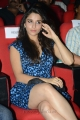 Madhurima at Romance Movie Audio Release Function Stills
