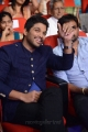 Allu Arjun at Romance Movie Audio Launch Function Stills