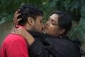 Manoj Nandam, Avantika in Romantic Criminals Movie Hot Stills