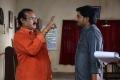 A Venkatesh, Senthil @ Romba Nallavan Da Nee Movie Working Stills