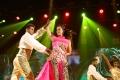 Salsa Mani, Varalaxmi Sarathkumar @ Romeo Juliet An Indian Musical Stage Show Day 1 Photos